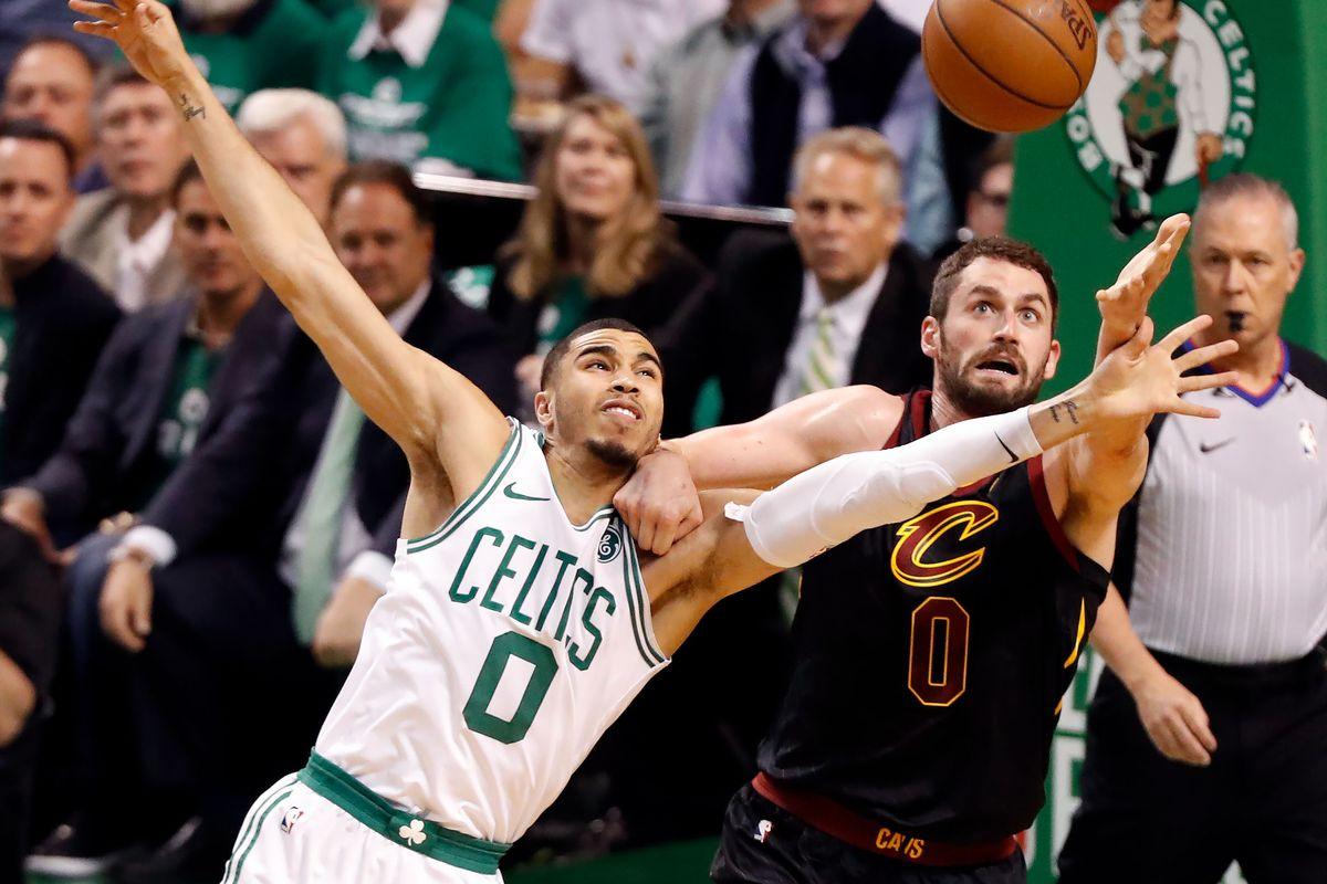 Hayward復出高效14+5+4,塞爾提克大勝騎士主場十連勝(影)-黑特籃球-NBA新聞影音圖片分享社區