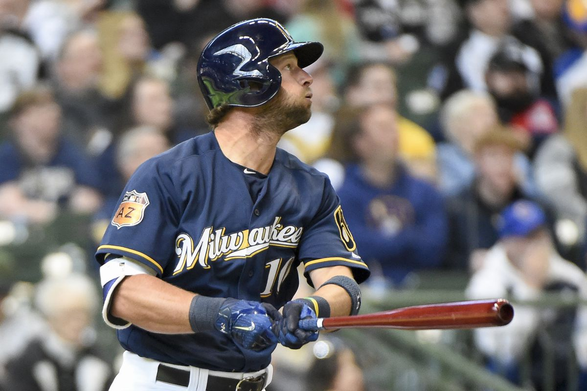 MLB: Spring Training-Chicago White Sox at Milwaukee Brewers