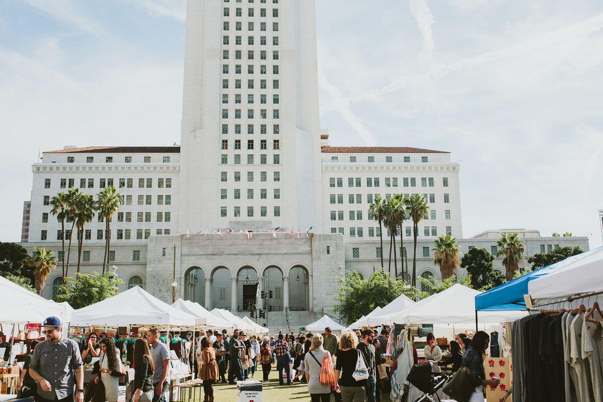 Holiday Craft Fair Los Angeles