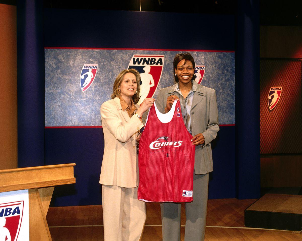 1997 WNBA Draft