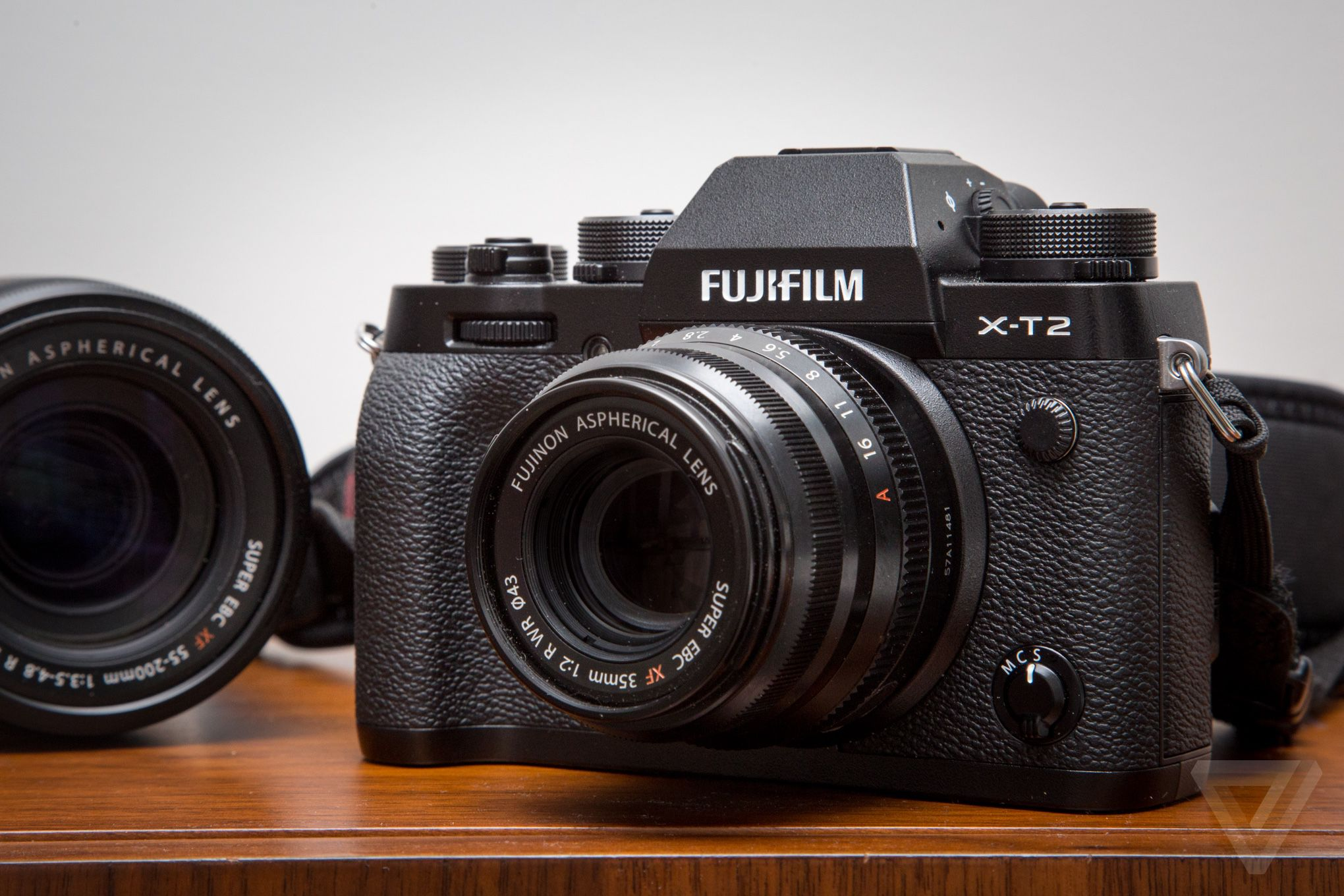 Fujifilm X-T2 review: for the love of photography | The Verge
