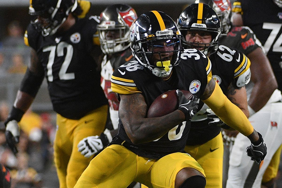 4a3c65b9 Breaking down scheme and personnel from Steelers vs. Buccaneers ...