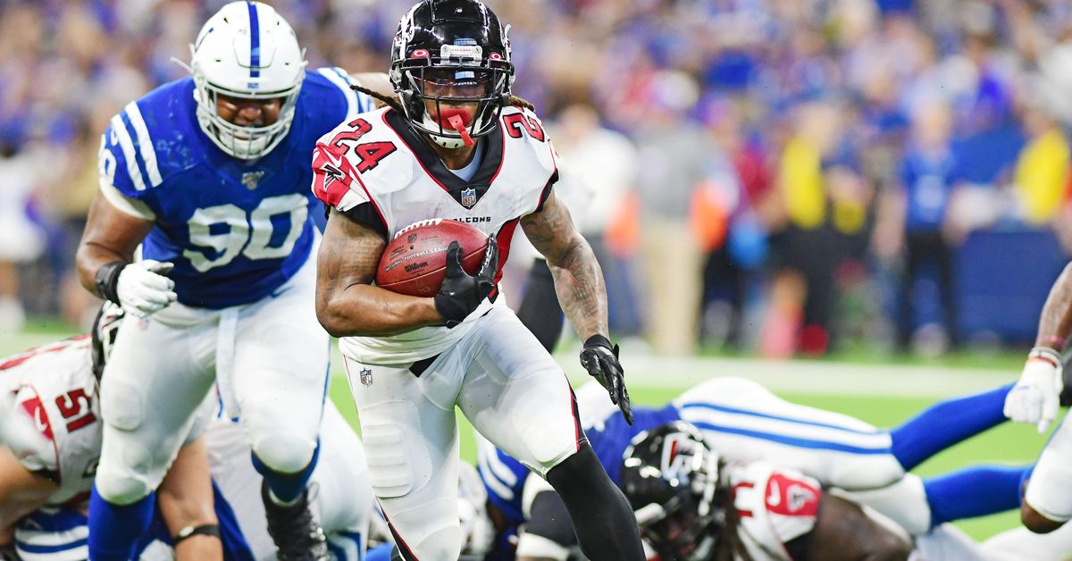 Falcons vs. Colts: 3 Falcons up, 3 Falcons down after Week 3 loss in Indianapolis