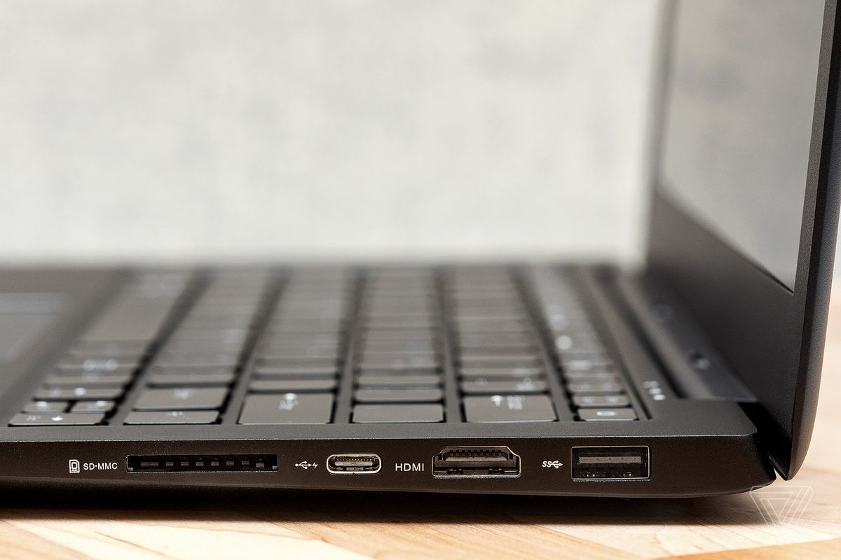 Librem 13 laptop review: physical security for the paranoid - The Verge