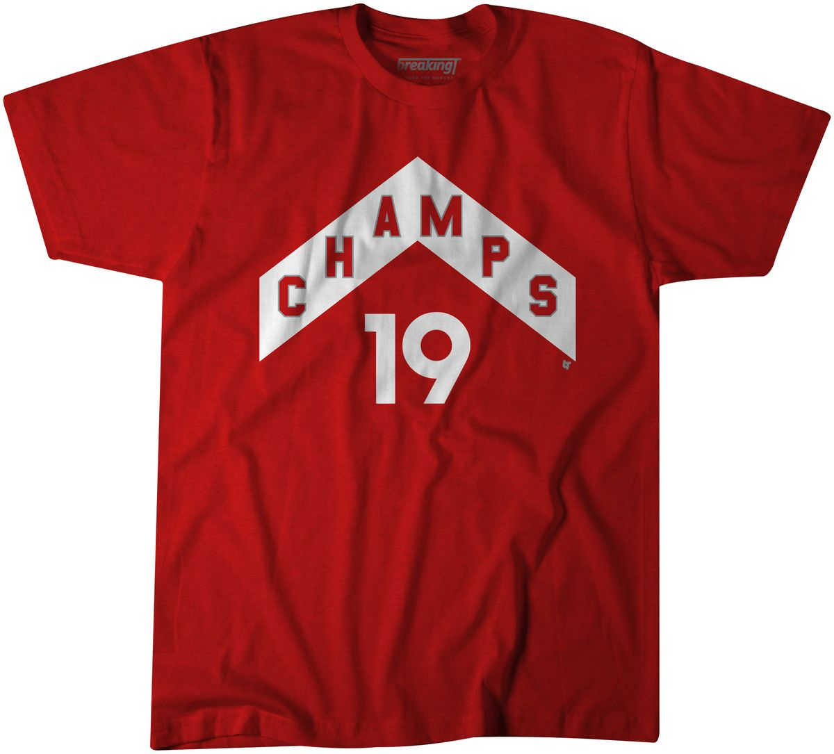 8f44088ce96 2019 NBA Finals: Here's all the Raptors merch you need to celebrate ...