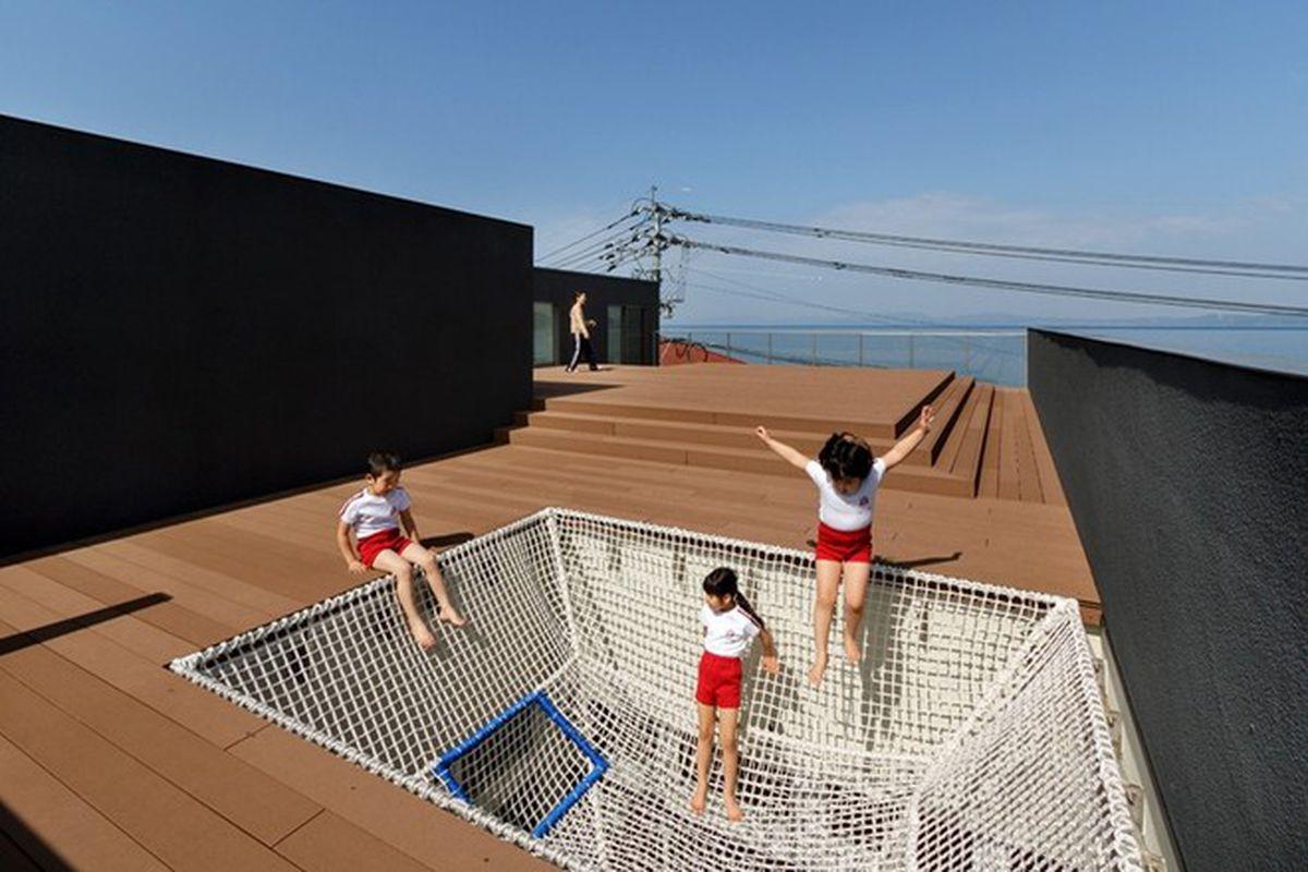 All photos by Studio Bauhaus, Ryuji Inoue