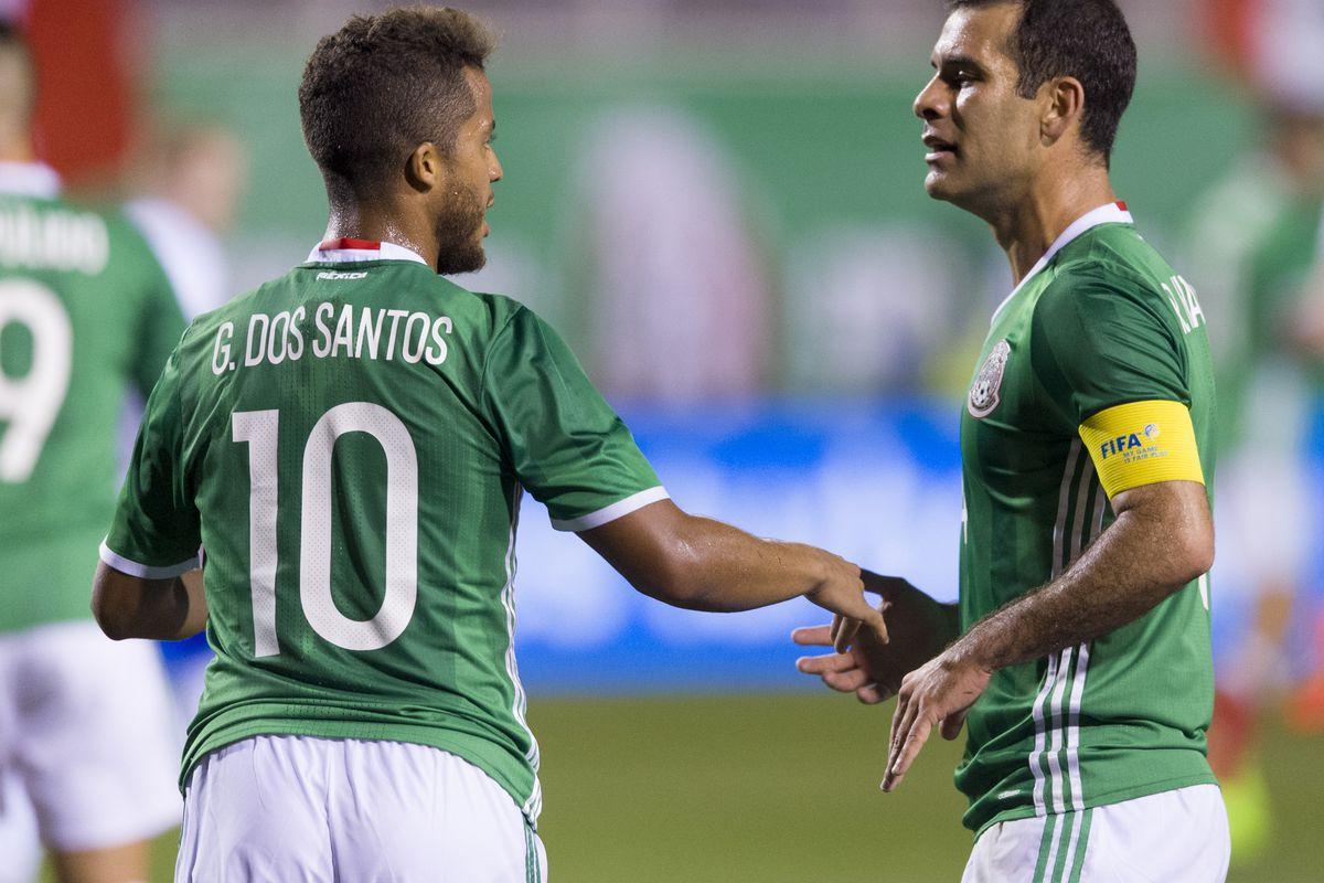 Soccer: Iceland vs Mexico
