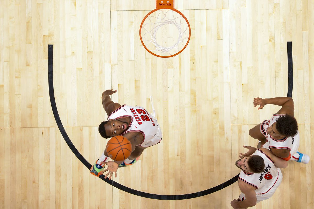 NCAA Basketball: Louisville at Western Kentucky