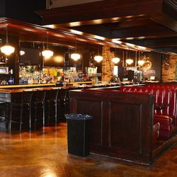 McFadden's bar