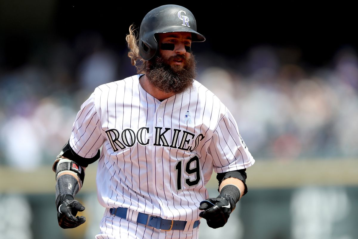 a4502898 MLB Chronicles: History at Coors Field — but how? - McCovey Chronicles