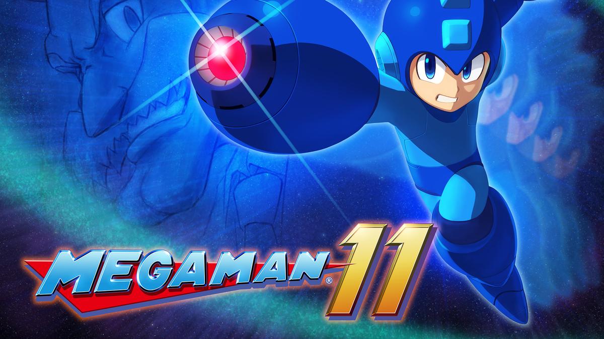 Mega Man 11 should do more than rehash the past - Polygon