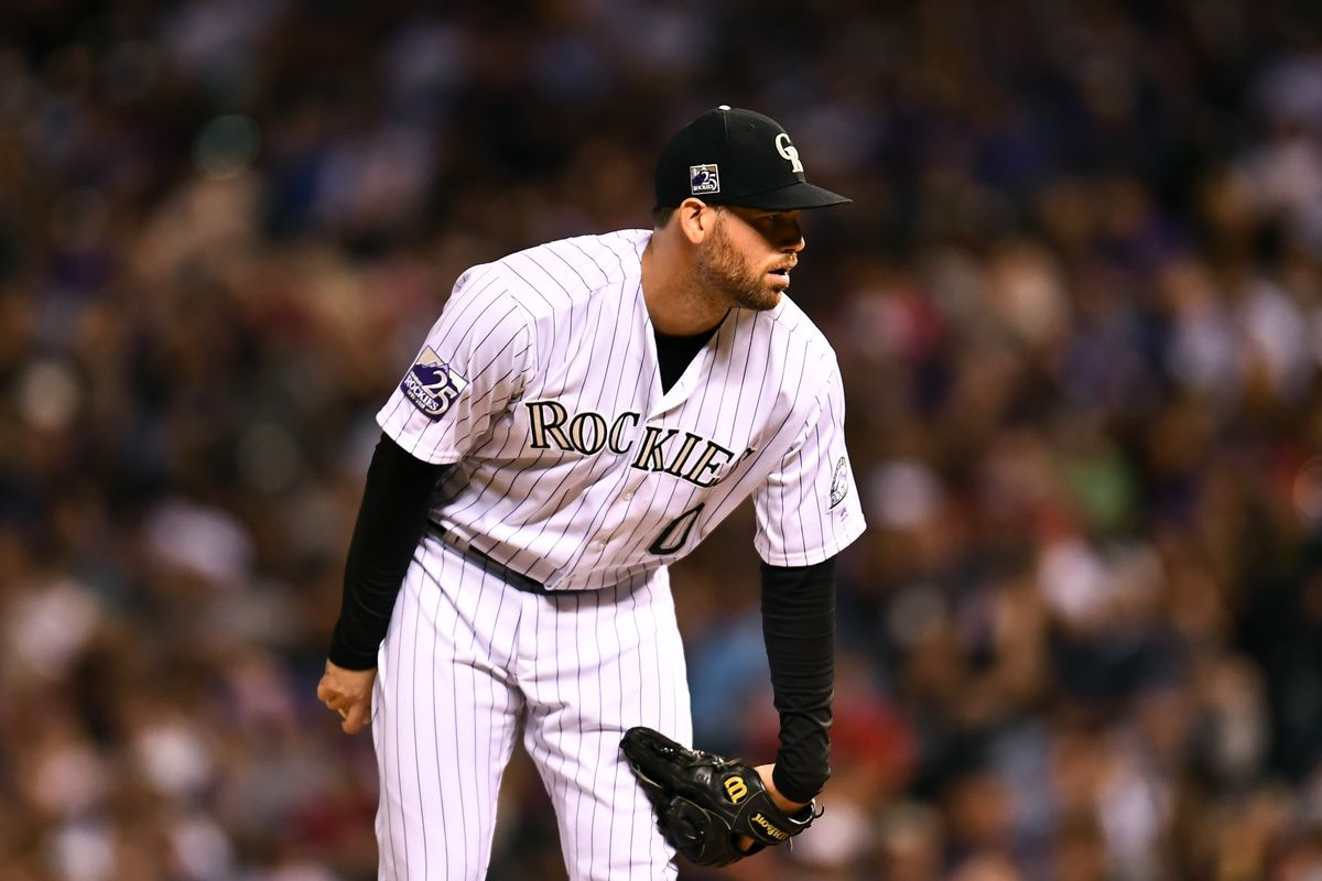 info for d3c99 cad3e Adam Ottavino could be a good fit for the Yankees bullpen ...