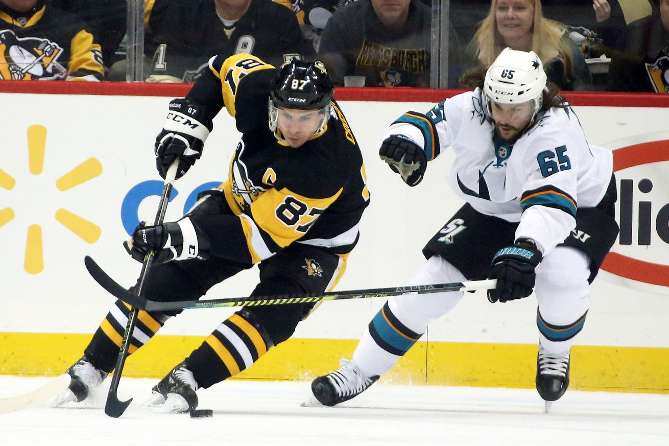 What is Sidney Crosby's current place among NHL's all-time greats?