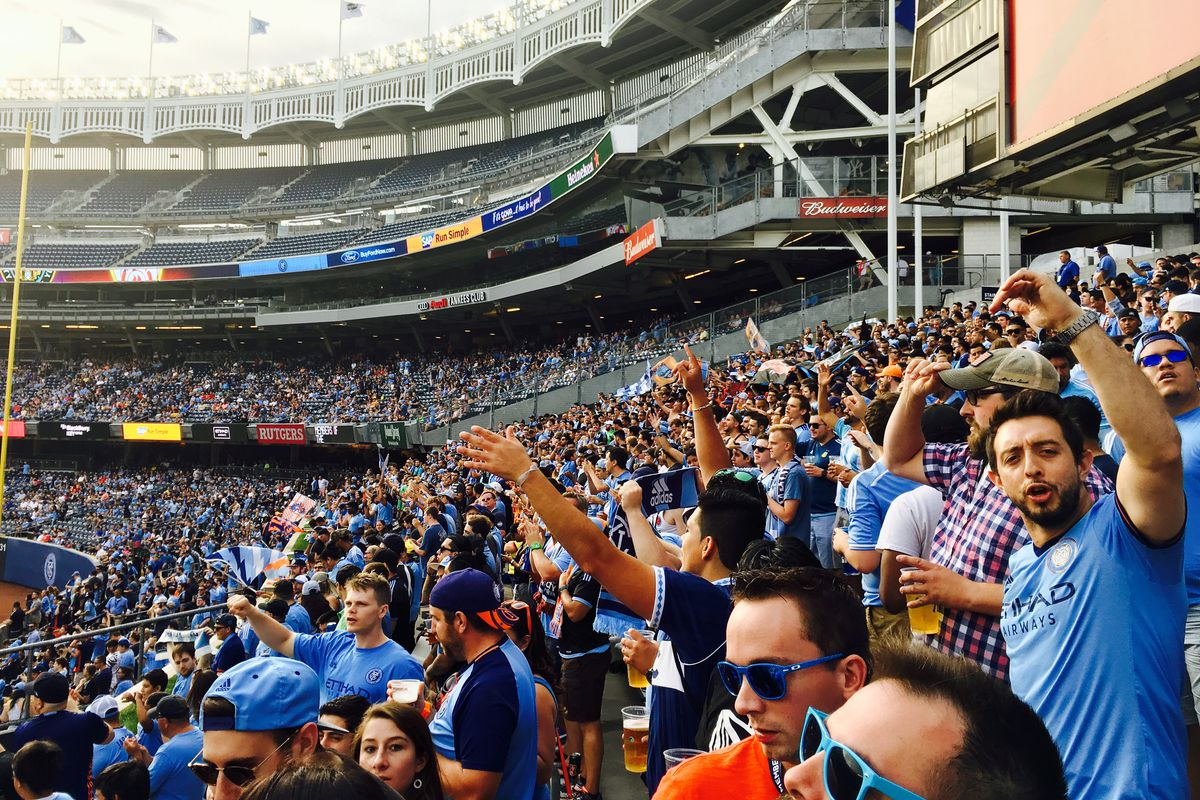 Forbes: At $275 million, New York City FC is 4th most
