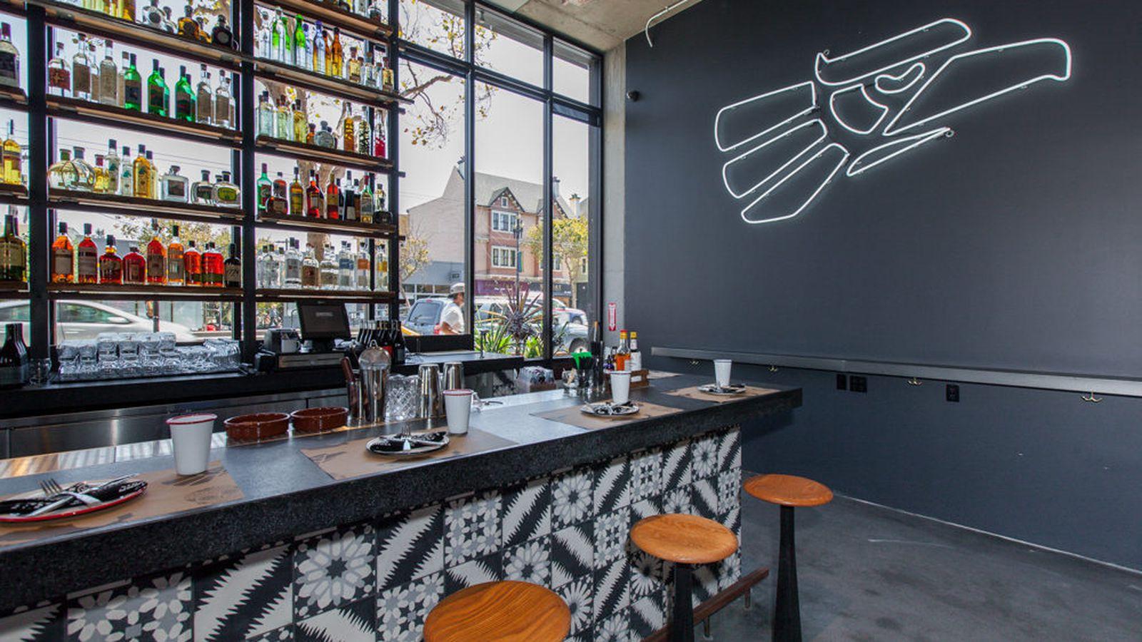 Bandidos Mexican Cafe Menu