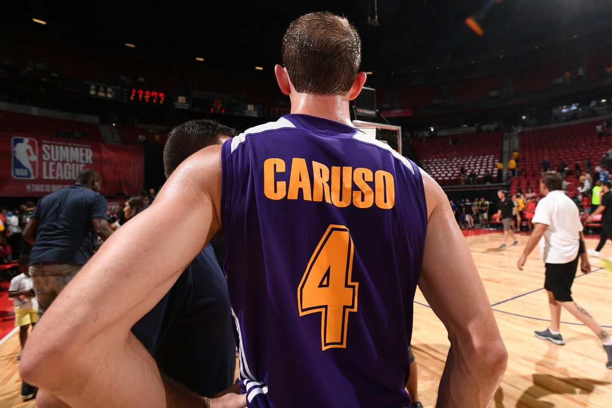 2017 Las Vegas Summer League - Los Angeles Lakers v Sacramento Kings