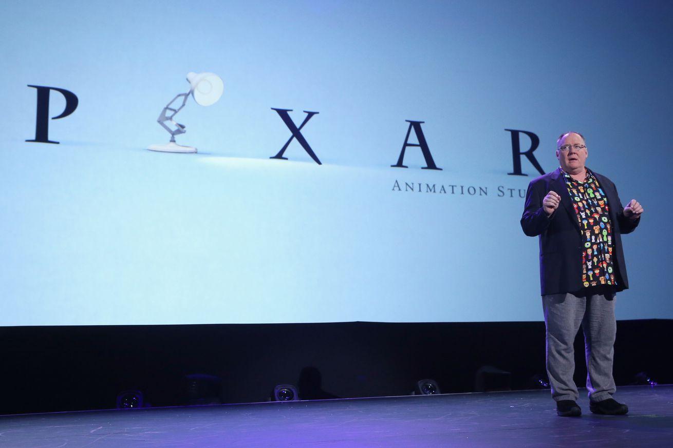 pixar s john lasseter to leave disney following sexual harassment complaints
