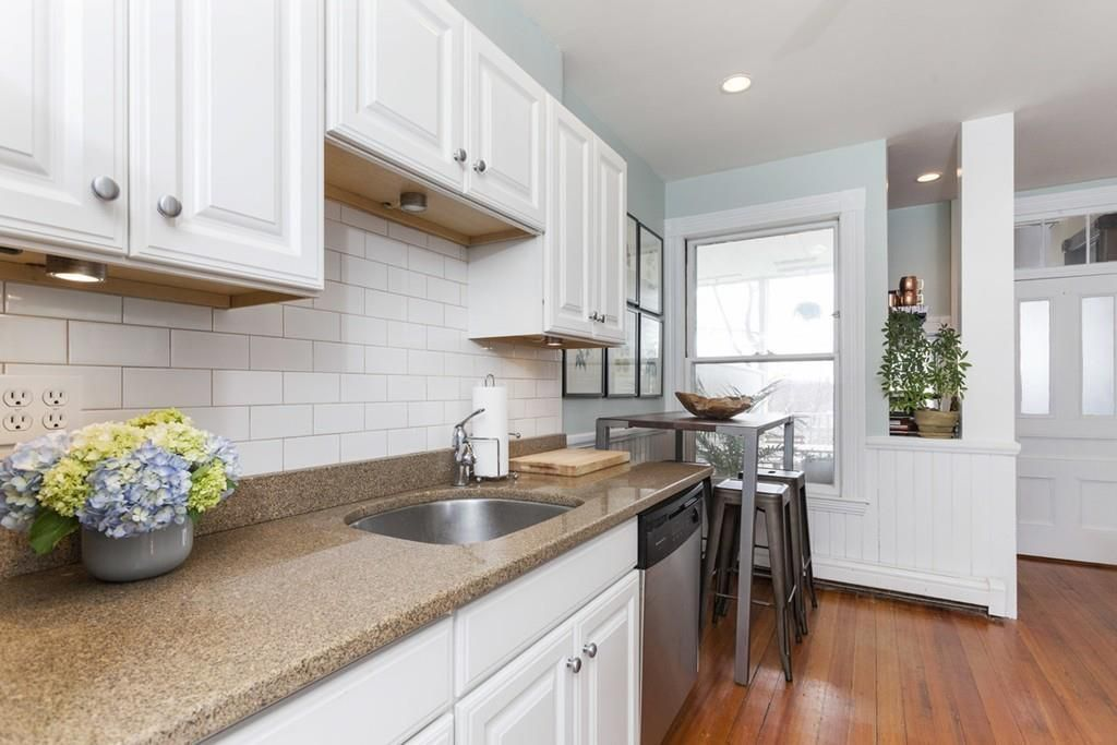 Boston price comparison: What $500,000 buys now