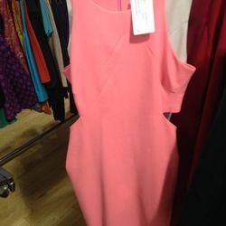 Elizabeth and James dress, $99 (was $365)