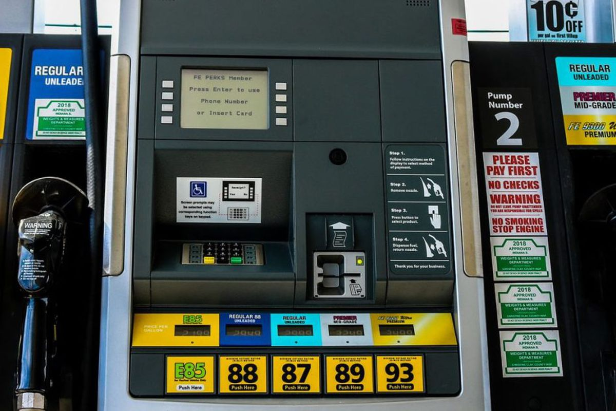 Gas Prices Oregon >> Why Are Gas Prices Going Up They Re Above 3 A Gallon In