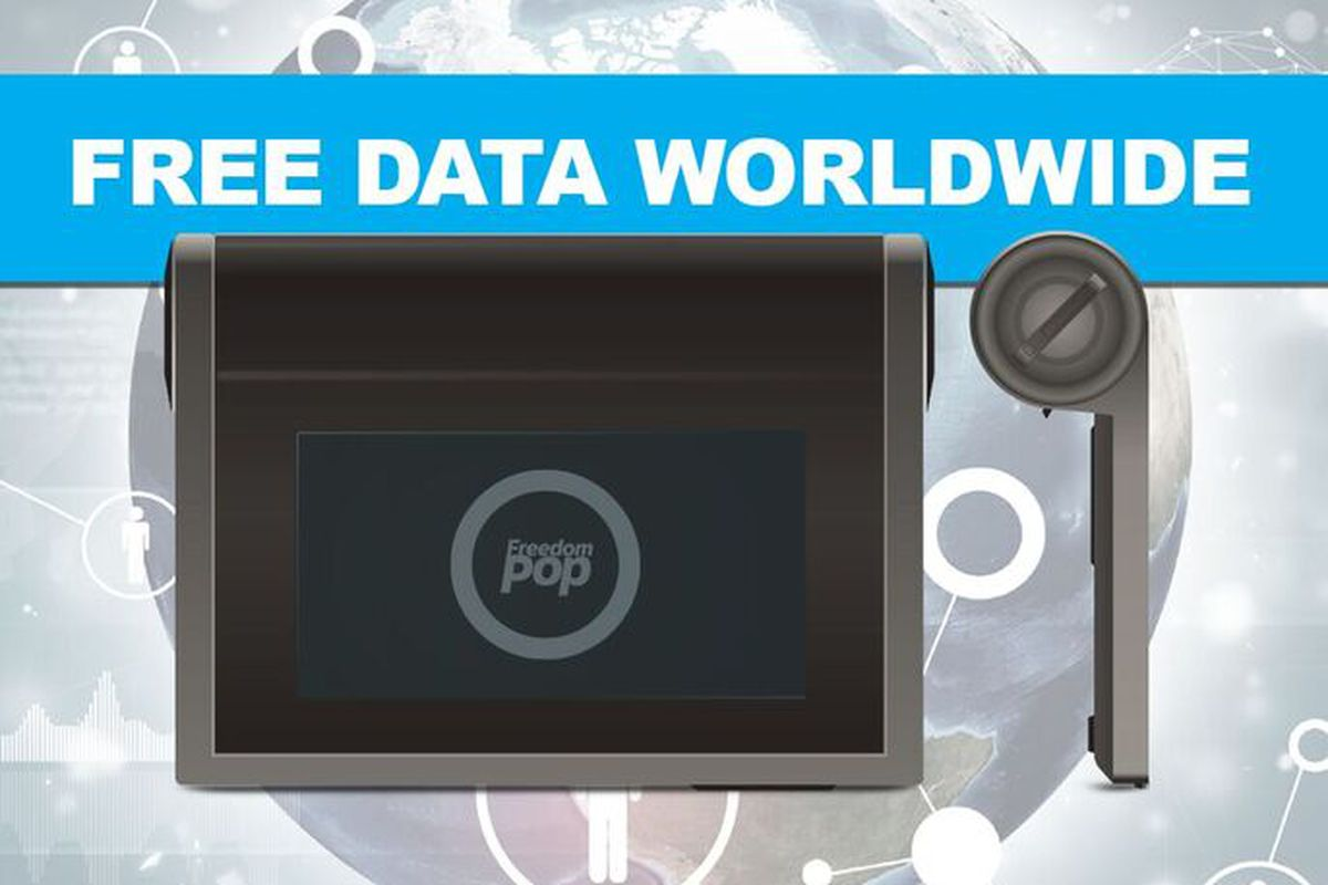 FreedomPop Raises Another $50 Million to Offer Cheap Global