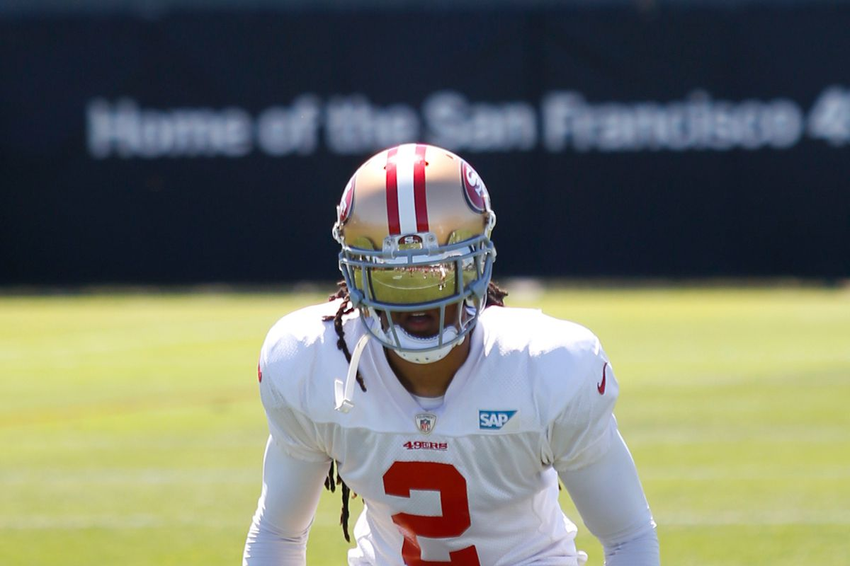 49ers news: The third installment of our 53-man roster projection for training camp