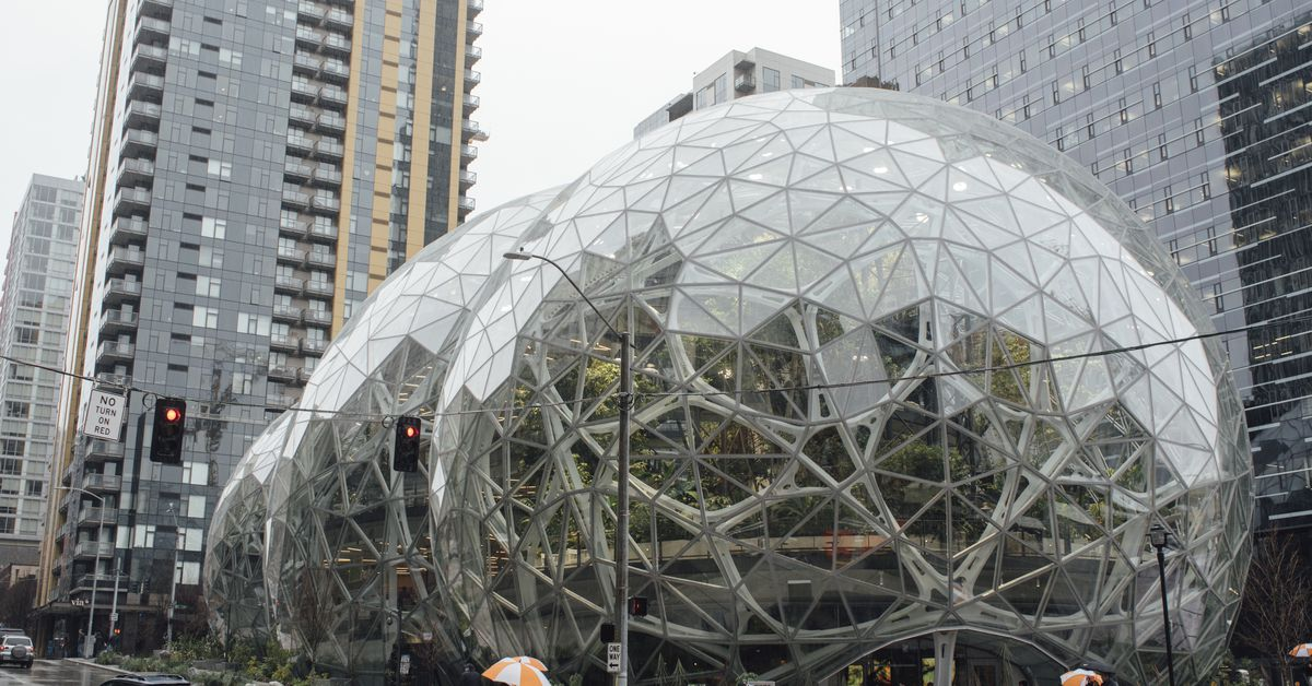 Amazon HQ2: D.C. region's housing market would be squeezed ...