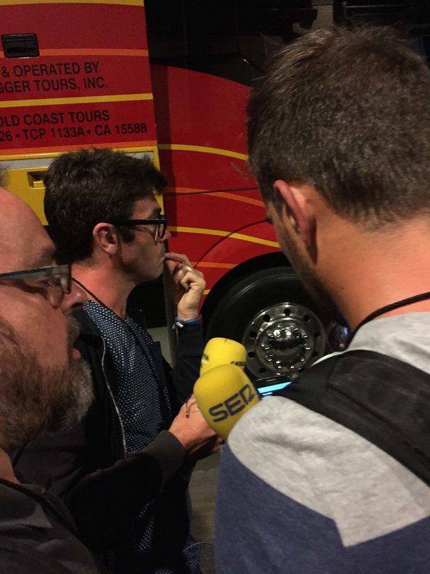 Catalunya Radio and Cadena SER