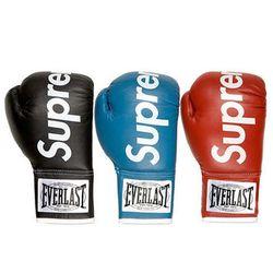 Supreme x Everlast® Boxing Gloves; Spring/Summer 2008