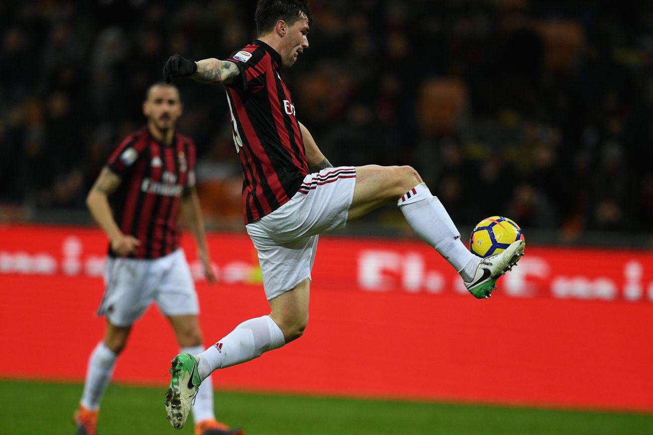 Gennaro Gattuso?s AC Milan take care of business at home against Sampdoria