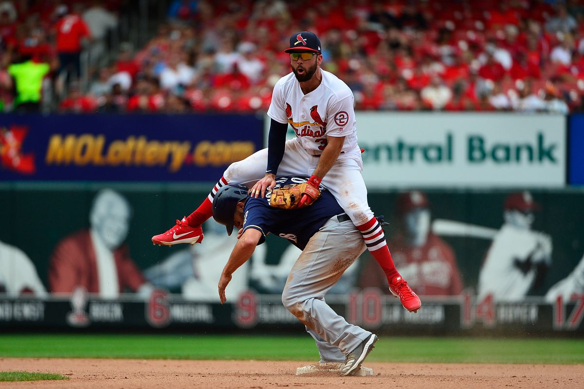 Mlb Playoffs Standings 2018 Pennant Races To Watch In September