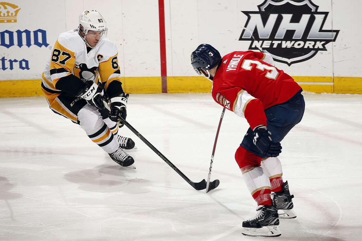 Game 10 Preview: Pittsburgh Penguins @ Florida Panthers 10/22/2019: lines, how to watch