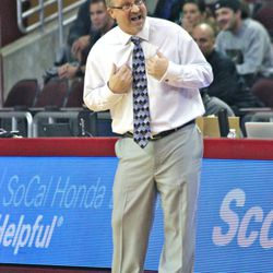 Washington head coach