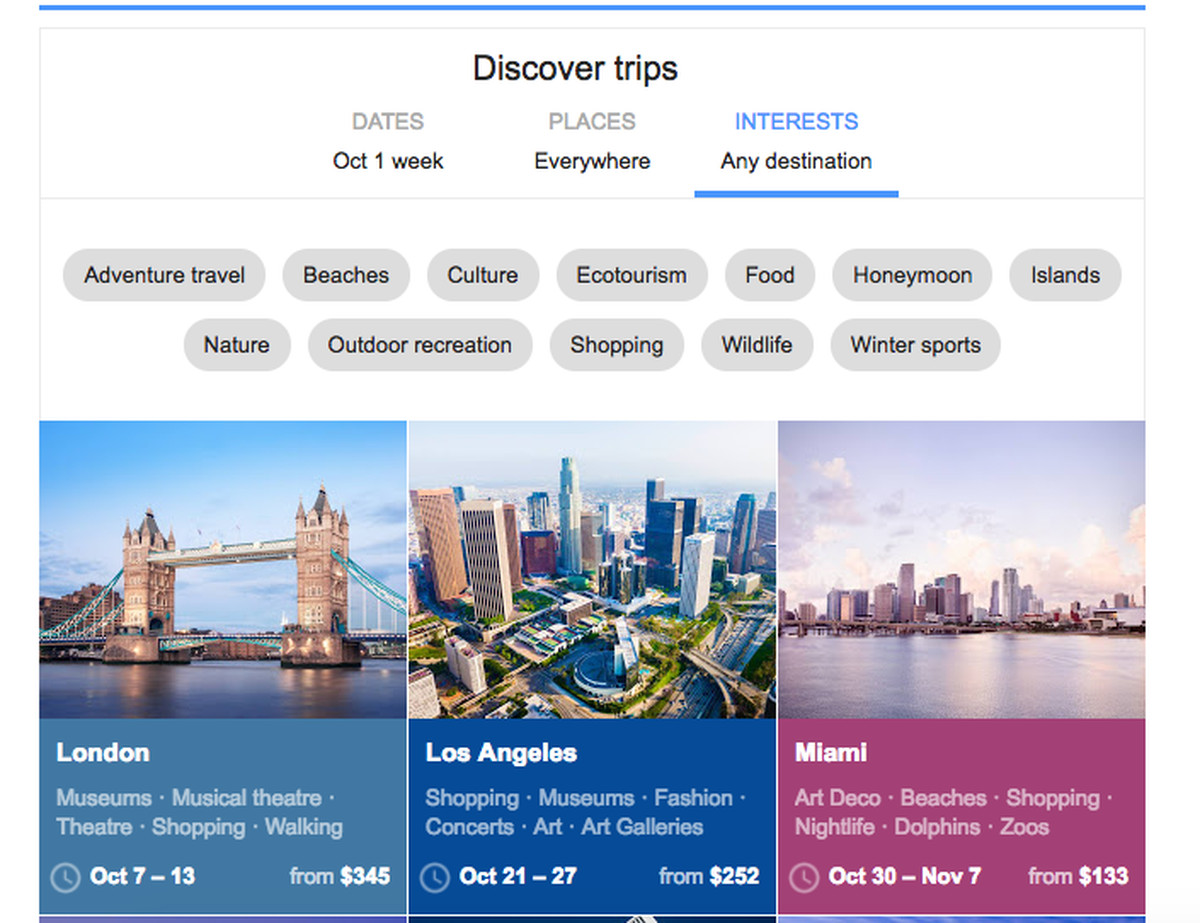 How to plan a vacation The Verge – Travel Sites With Payment Plans