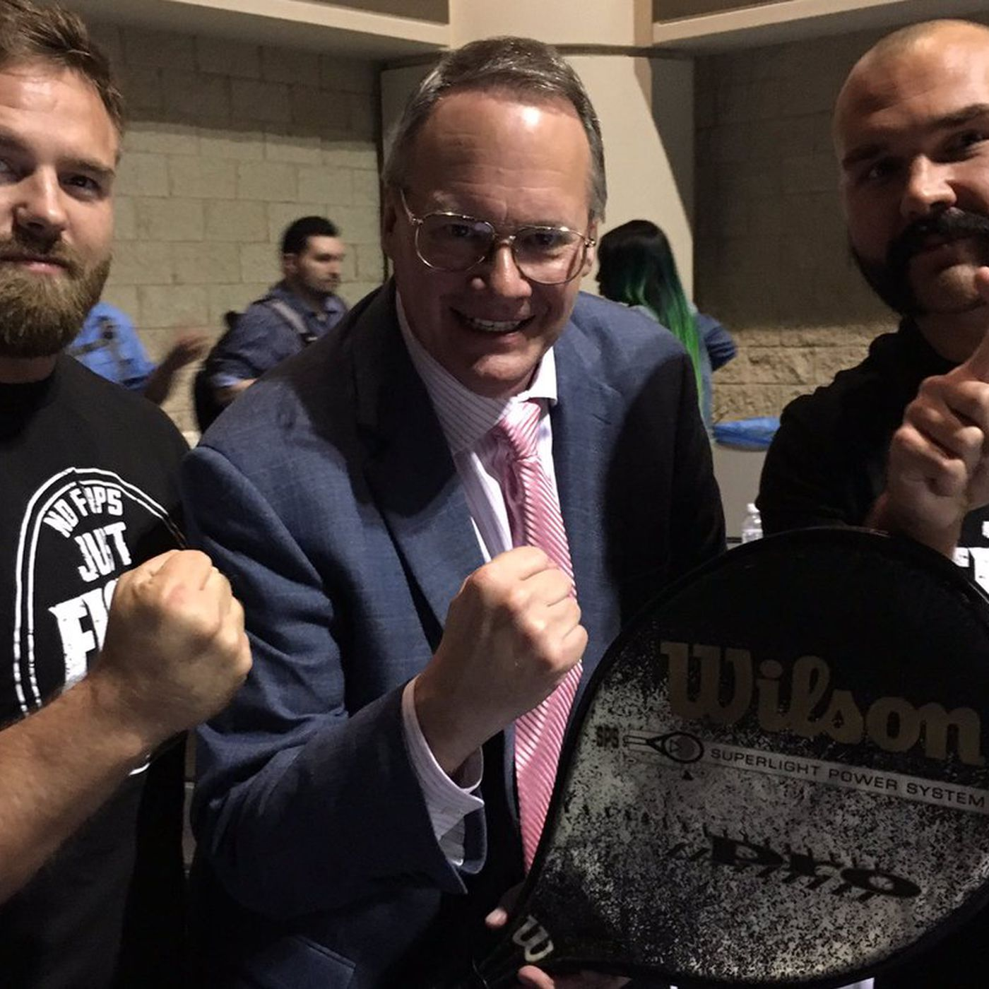 Some Very Good Tweets From The Revival Featuring Jim Cornette