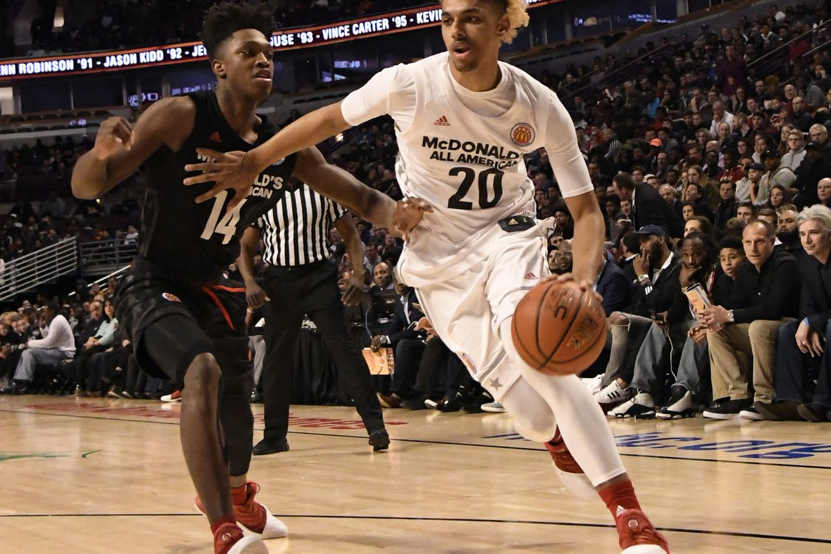 Brian Bowen sets announcement date, appears headed to ... Louisville?