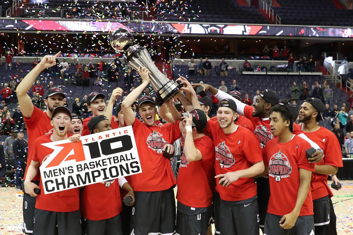 dc25bc0744a Ranking the Atlantic 10 s Non-Conference Basketball Schedules for ...