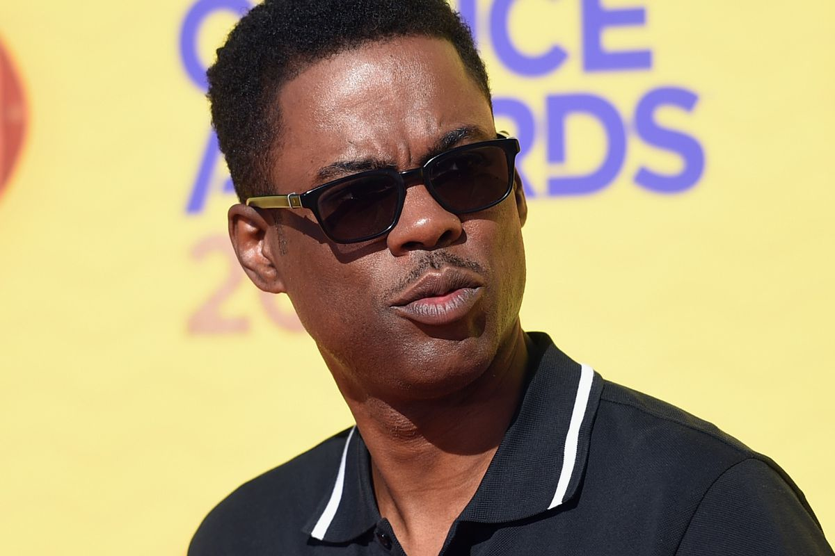 The New York Times reports Comedy Central reached out to Chris Rock to host The Daily Show after Jon Stewart left.