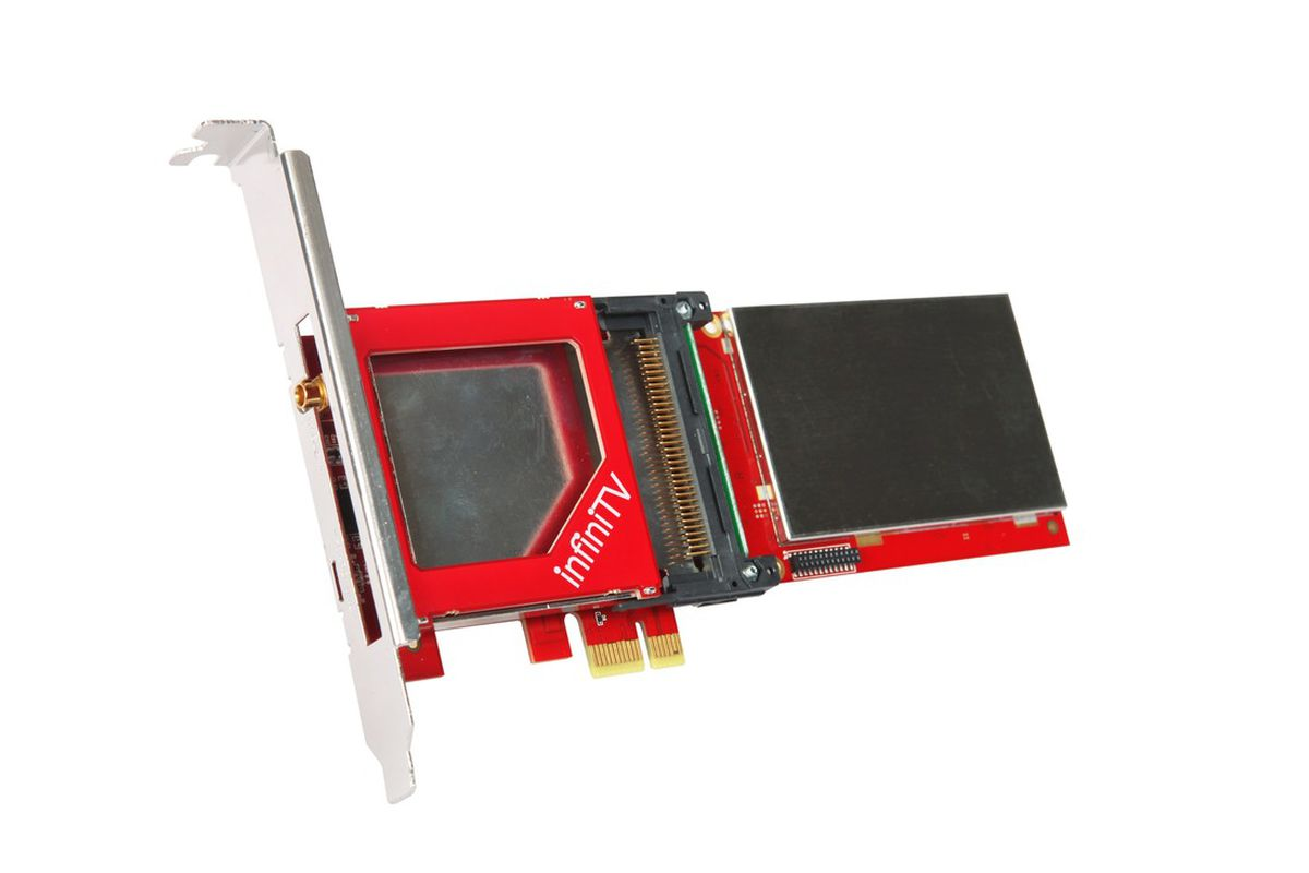 InfiniTV 4 PCIe