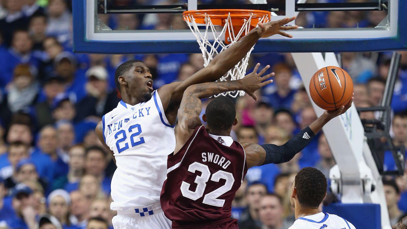 Uk Basketball: Kentucky Basketball Vs Mississippi State: Game Time, TV