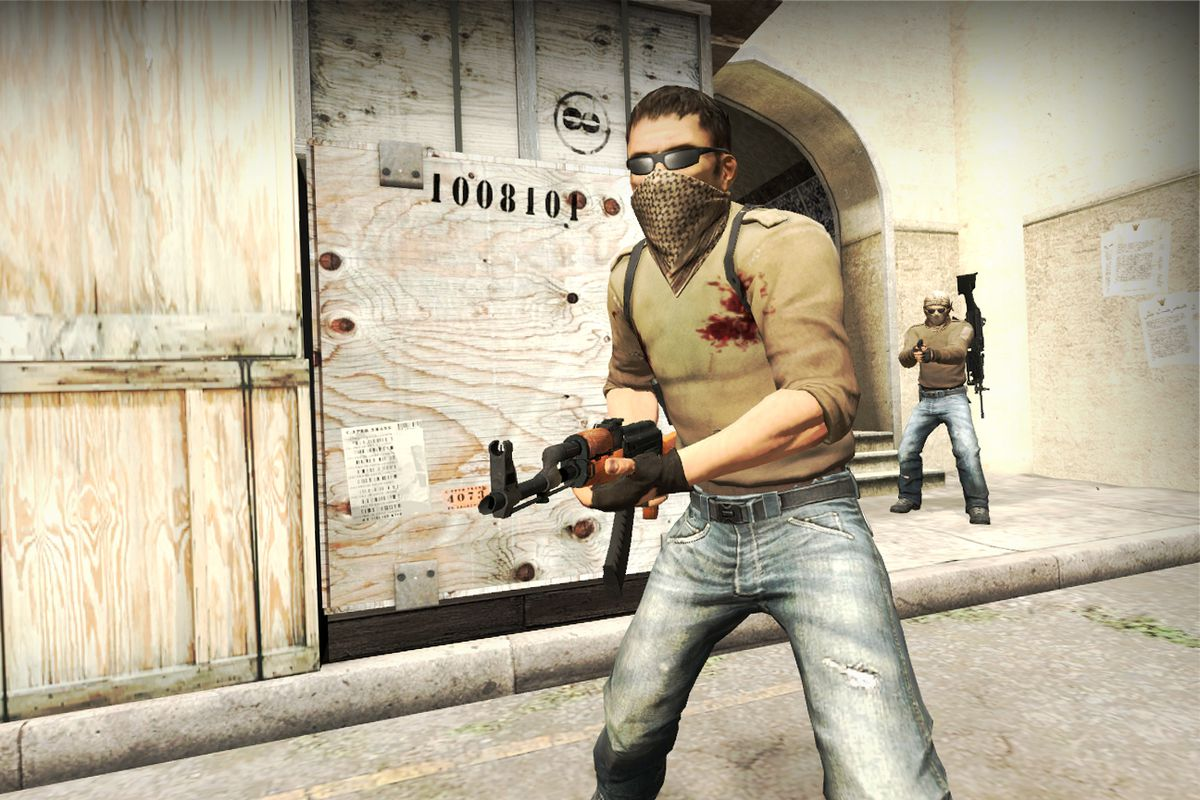 Valve bans a record 40000 cheaters after the Steam Summer Sale