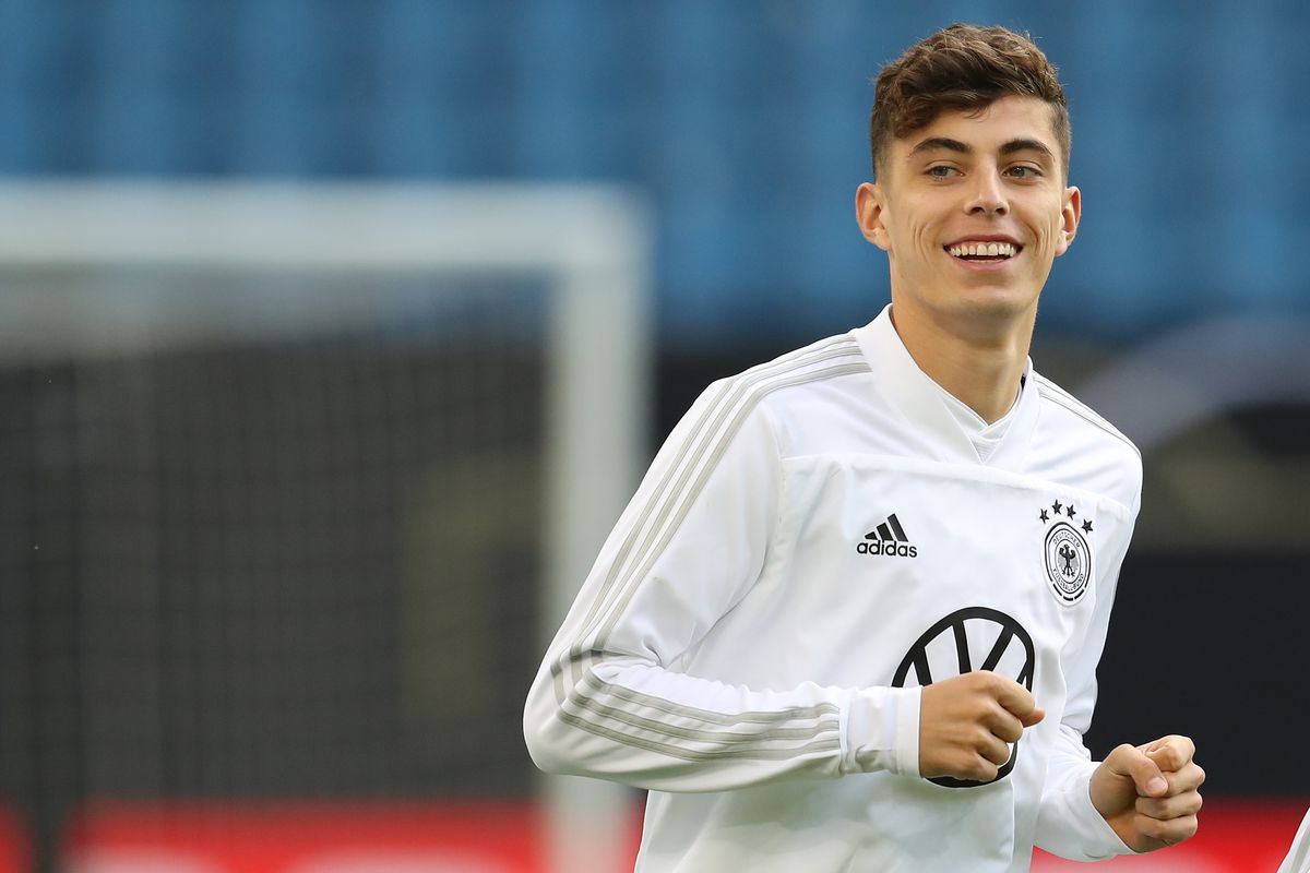 Germany - Training And Press Conference