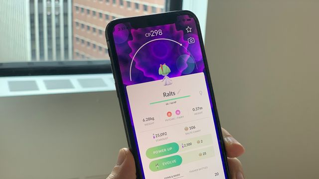 Pokémon Go Ralts Community Day guide: start times, best movesets, and more