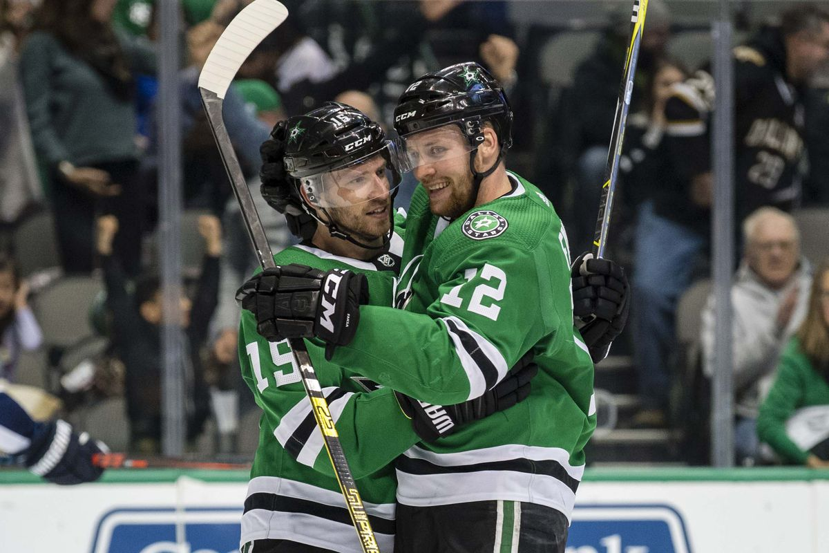 Dallas Stars Daily Links: The Music Of The Stars, Continued