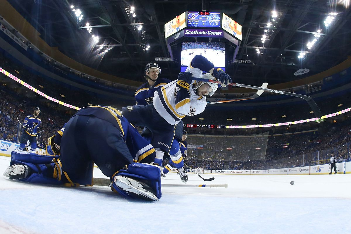 blues vs. predators 2017 live stream: game time, tv schedule, and