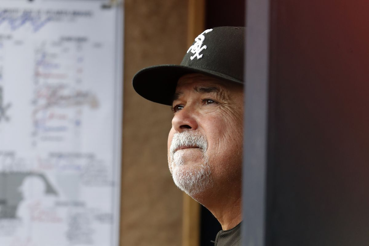 Manager Rick Renteria won't be back with the White Sox next season. The team also released pitching coach Don Cooper.