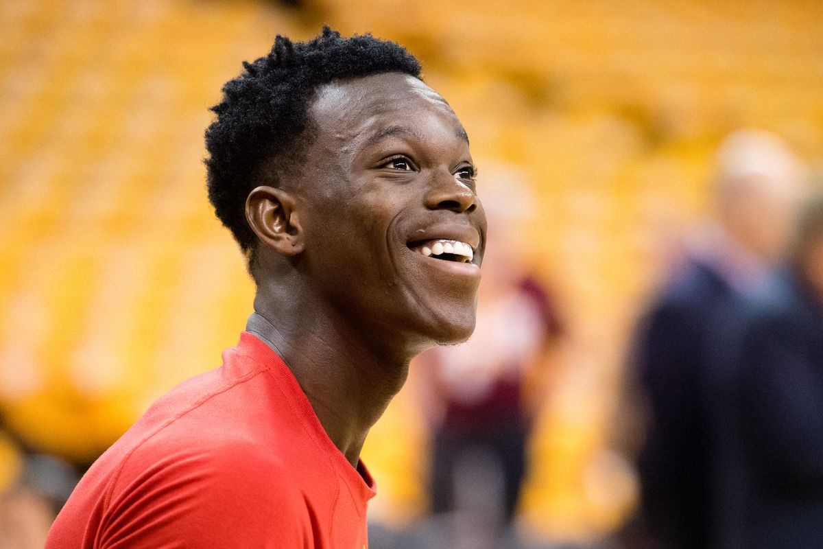 Atlanta Hawks v Cleveland Cavaliers - Game Two