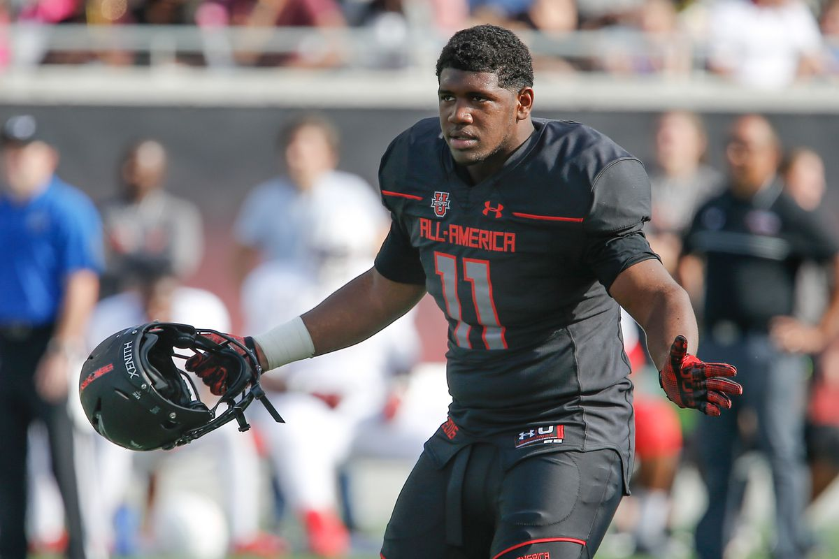 Ed Oliver is the crown jewel of the Houston recruiting class, but he's not the only new Cougar ready to impact in 2016.