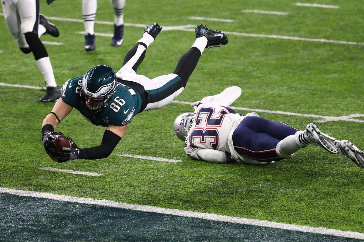 52 Super Bowl