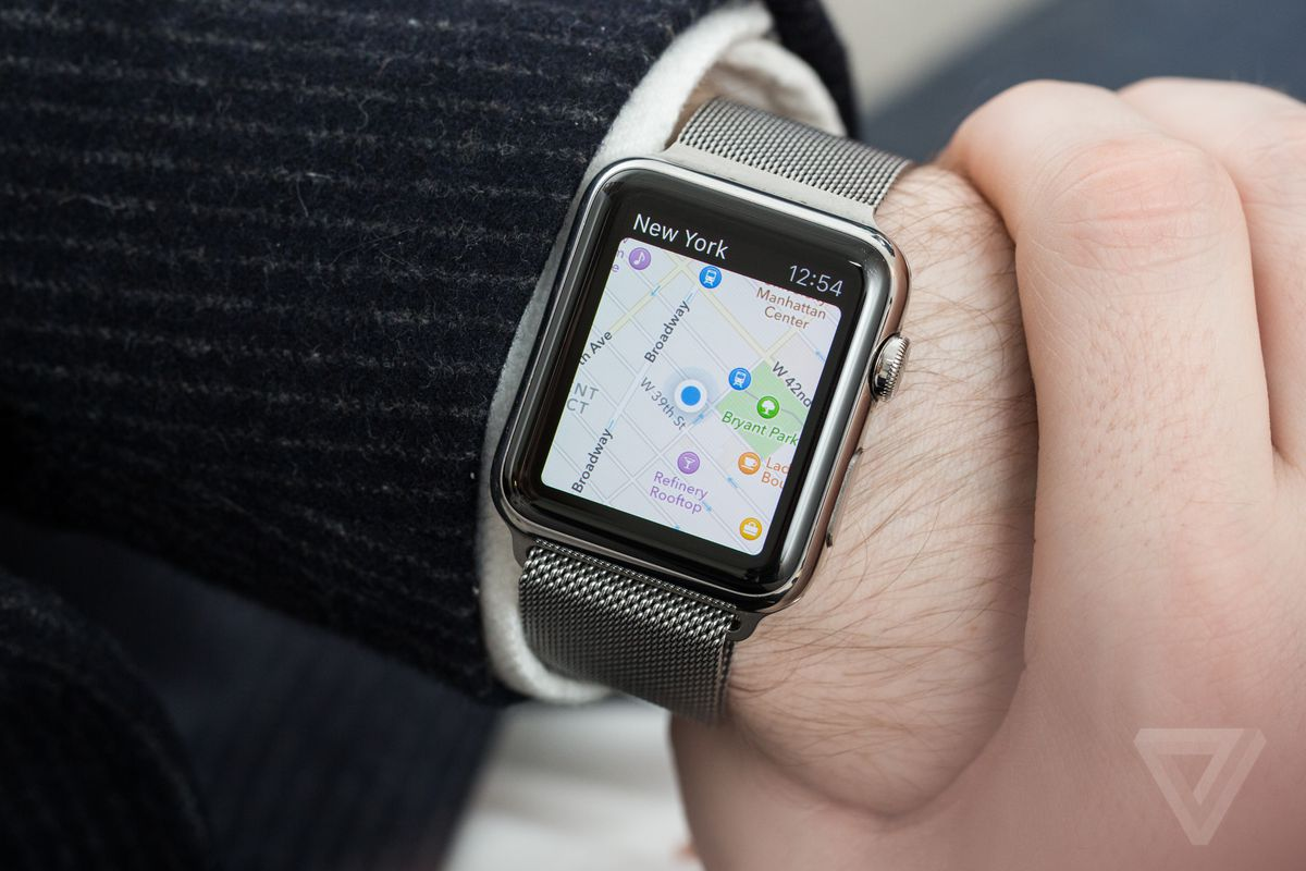 Watchos 3 major update now available - Apple Is Releasing A Major Update For The Original Apple Watch Today Watchos 3 Is Designed To Overhaul The Watch Entirely From The Way Apps Load To How